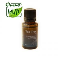 Маслo чайного дерева антибактериальное (Tea Tree