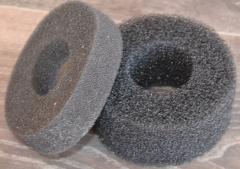Элемент фильтра воздушного тонкой очистки 178F (6