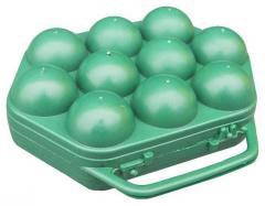 Лоток на 10 яиц 2-й сорт (ЧП КВВ)
