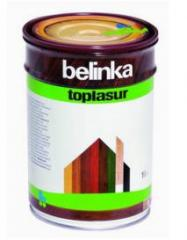 Belinka Toplasur (Belink) Covering thick-layer