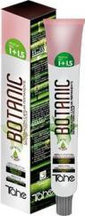 Botanical paint for continuous application,