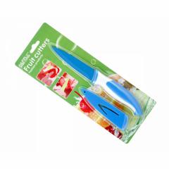 Нож кухонный для очистки овощей и фруктов...