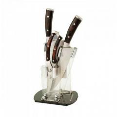 Набор кухонных ножей 03 B Grossman
