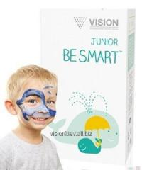 Витамины Vision Junior Be Smart - омега-3 (рыбий жир) для детей
