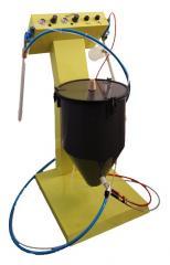 Установка ручного напылительная ONYX TRIBO