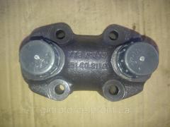 Клапан перепускной рулевой Т-150 151.40.055