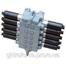 Гидрораспределитель 4РЭ50-29 (4 секции)...