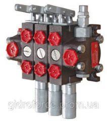 Гидрораспределитель РП70-1221 (МРС 70.4/2.РМ.