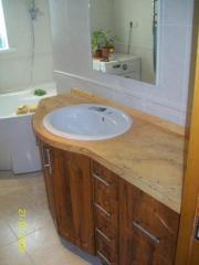 Мебель для ванных комнат Севастополь, мебель для