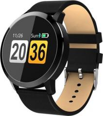 Смарт-часы NEWWEAR Q9 (тонометр,  пульсометр)