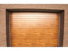 Секционные гаражные ворота Prestige 2500 ᚷ...