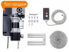 Автоматика для промышленных ворот ASI 50