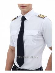 Aeronautical clothing