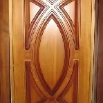 Doors are interroom double, doors, doors from the
