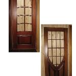 Doors are interroom wooden, to buy doors from the