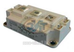 Тиристорно-диодные модули, IGBT модули, драйвера