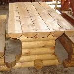 Мебель деревянная под заказ от производителя,