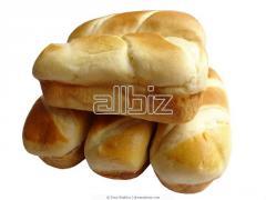 Хлеб, хлебобулочные изделия, выпечка свежие