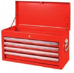 Ящик для инструмента 4 секции