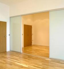 Межкомнатные перегородки или раздвижные двери