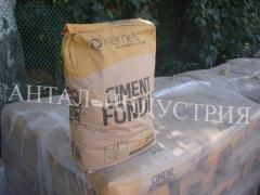 Ciment expansif