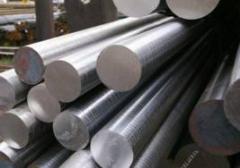 Hire round corrosion-proof 30Х13