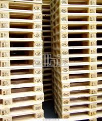 Pallets wooden, pallets wooden second-hand