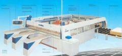 Раскроечный станок (пильный центр) Schelling
