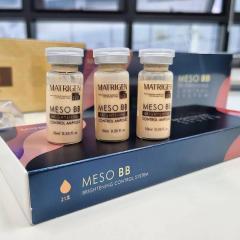 Matrigen Meso BB Brightening Control System -
