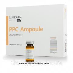 PPC Ampoule Matrigen - ампулы жиросжигающие