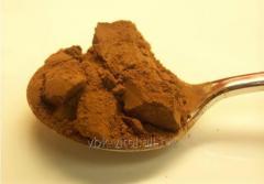 Cocoa powder alkalizirovanny
