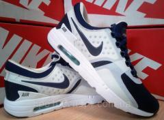 "Кроссовки Nike Air Max Zero ""Blue"""