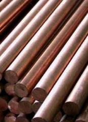 Bar copper M1,M2 brands