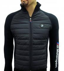Зимний мужской спортивный костюм Puma BMW
