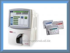 GEM-Premier 4000 - анализатор критических