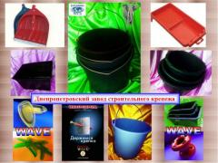 Buckets plastic