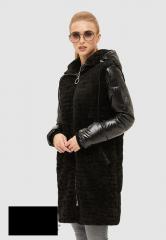 Куртка -пуховик женская зимняя размеры:42-50