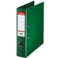 Сегрегатор А4/75  No.1 Power зеленый Esselte