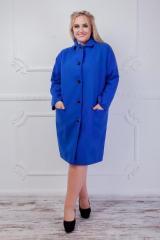 Женское пальто демисезонное размеры: 50-64