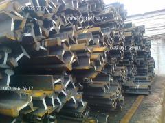 R-33 rails, R-34 Rails