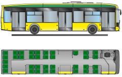 Electrobuses
