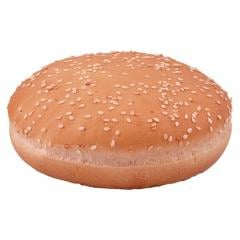 "Булочка ""Для гамбургера 70 Ф"" с кунжутом"