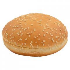 """Булочка """"Для гамбургера пшеничная 50 d-10"""" с..."""