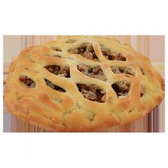 Пирог с яблоками 135