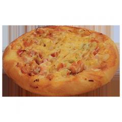 Пицца с ветчиной 210 (тестовая заготовка)