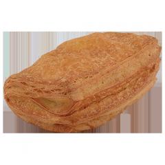 """Слойка """"С сыром и салями 80"""" (тестовая"""