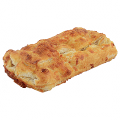 "Слойка ""Три сыра"" 210 Ф (тестовая заготовка)"
