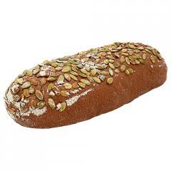 """Хлеб """"Солодовый 700"""" с семенами тыквы"""