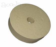 Круг фетровый плотный Ф150х20х32