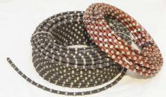 Ropes diamond CUBE IMPORT